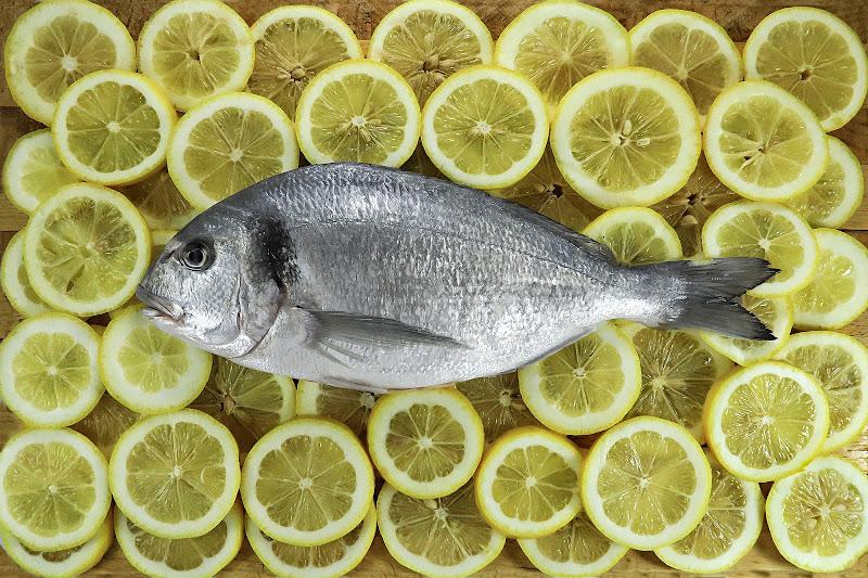 Un mare di limone di Yoyo