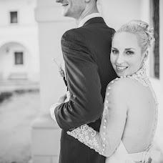 Wedding photographer Jakub Viktora (viktora). Photo of 09.08.2015
