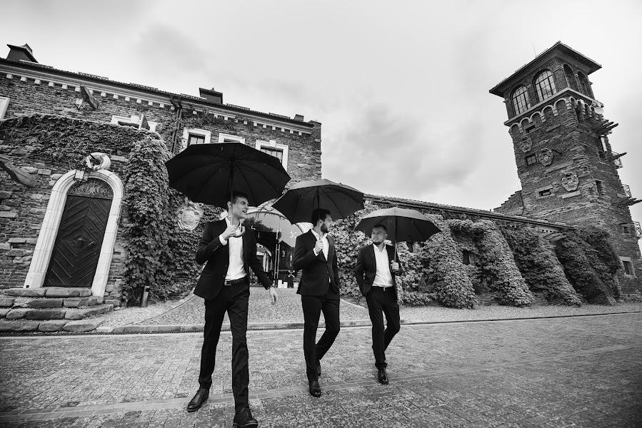 Bröllopsfotograf Karina Klochkova (KarinaK). Foto av 07.03.2018