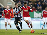 Manchester United récupère trois cadres