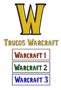 Trucos Warcraft - náhled
