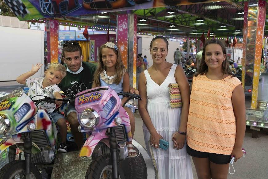 Familia Sierra Fernández