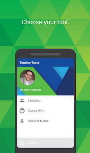 Teacher Tools screenshot
