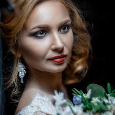Wedding photographer Pavel Gubanov (Gubanoff). Photo of 27.12.2016