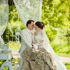 Wedding photographer Natalya Zhimaeva (sineglazcka). Photo of 02.10.2015