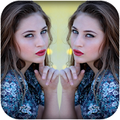 Mirror Magic Photo Pic Editor