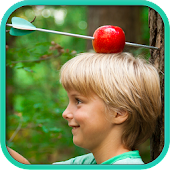 Real Apple Shooter 2015