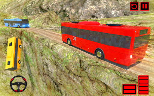 GT Bus Mega Ramp Stunts 2020  captures d'écran 2