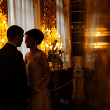 Wedding photographer Olesya Orlova (GreenFoxy). Photo of 21.06.2016