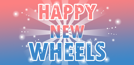 Happy New Wheels for PC