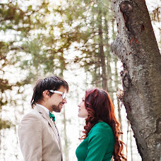 Wedding photographer Anna Spicyna (Spitsyna). Photo of 28.02.2015