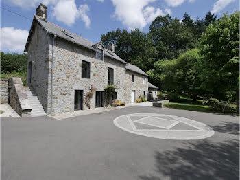 maison à Le Tiercent (35)