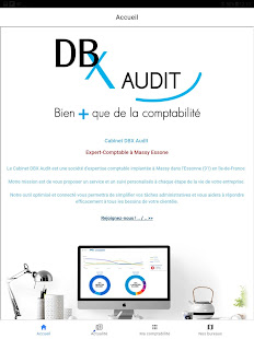 Download DBX Audit For PC Windows and Mac apk screenshot 1