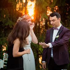 Wedding photographer Antonio Socea (antoniosocea). Photo of 10.10.2017