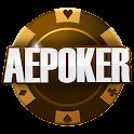 AEPoker – Texas Poker icon