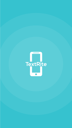 TextRite (Driver Alert) screenshot 1