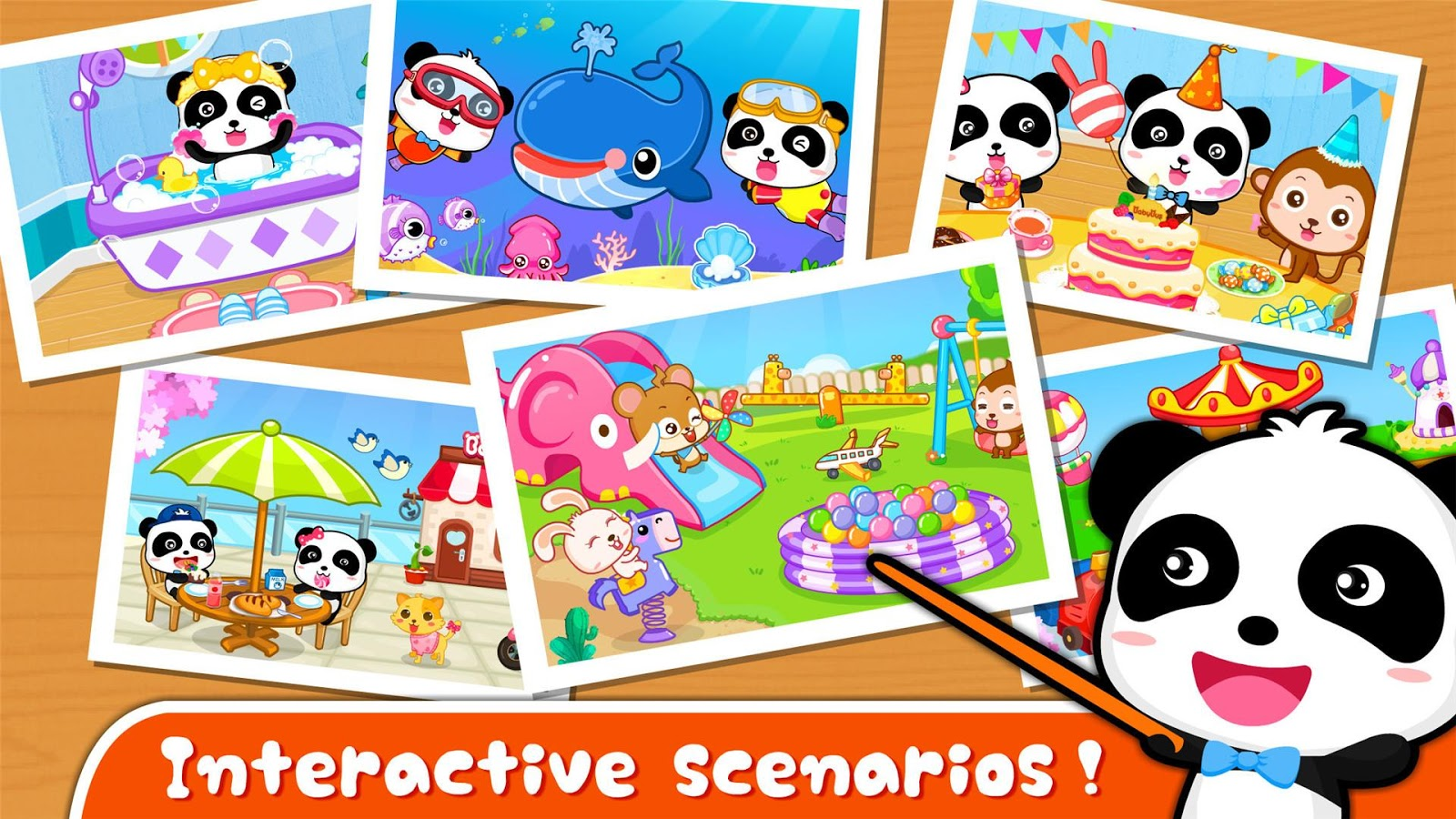 Colors - Games free for kids - Android Apps on Google Play