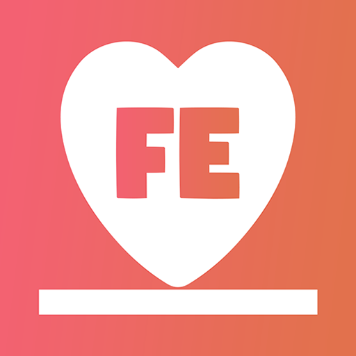 FE LOVE APP avatar image
