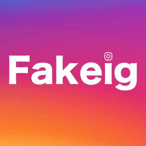 Baixar FakeStory - Criador de histórias para o Instagram para Android