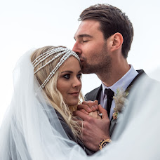 Wedding photographer Olga Kostina (Kostina01). Photo of 20.03.2017