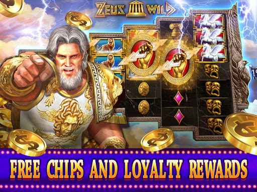 Casino Deluxe - FREE Slots & Vegas Games 1.7.11 9
