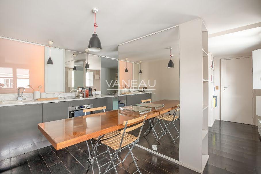 Vente appartement 2 pièces 32.67 m² à Paris 7ème (75007), 595 000 €