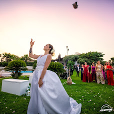 Wedding photographer Roberto Zampino (zampino). Photo of 14.07.2016