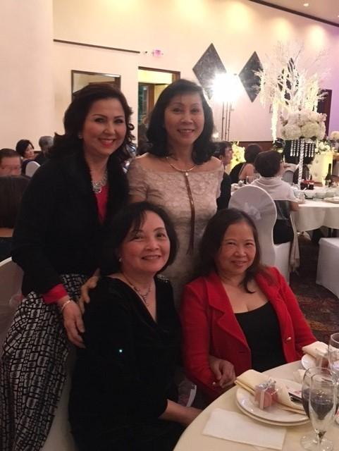 Dự đám cưới con của Tiến Việt k2  h5