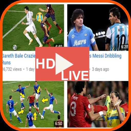 Football Live & Highlights 運動 App LOGO-硬是要APP