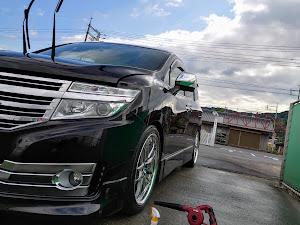 エルグランド PNE52 Rider V6のカスタム事例画像 こうちゃん☆Riderさんの2019年10月25日19:36の投稿