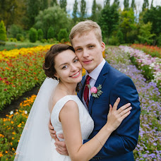 Wedding photographer Anna Kochurova (annakochurova). Photo of 03.06.2017