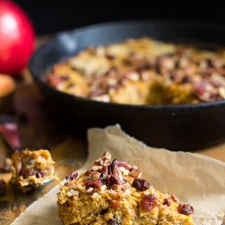 Sweet Potato Apple Breakfast Bake {Paleo & Whole30}