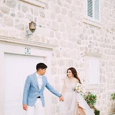 Wedding photographer Aleksandra Nadtochaya (alexnadtochaya). Photo of 11.06.2018