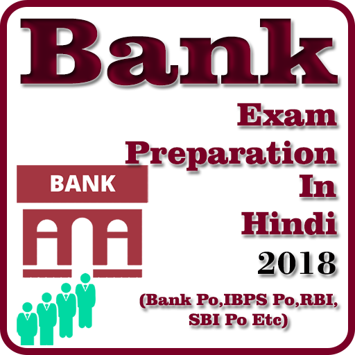Bank Exam Preparation in Hindi 2018