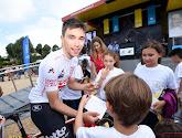 Marczynski denkt dat Lambrecht ver kan geraken in klassement Ronde van Polen