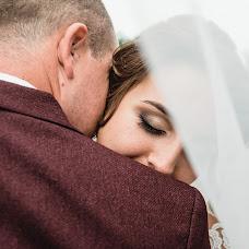 Wedding photographer Viktoriya Cvitka (Tsvitka). Photo of 28.02.2018