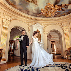 Wedding photographer Anna Zavodchikova (linxphoto). Photo of 15.06.2017