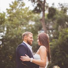 Wedding photographer Maksim Korolev (Hitman). Photo of 31.10.2014