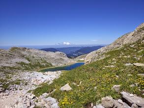 Photo: Lac de Moucherolle