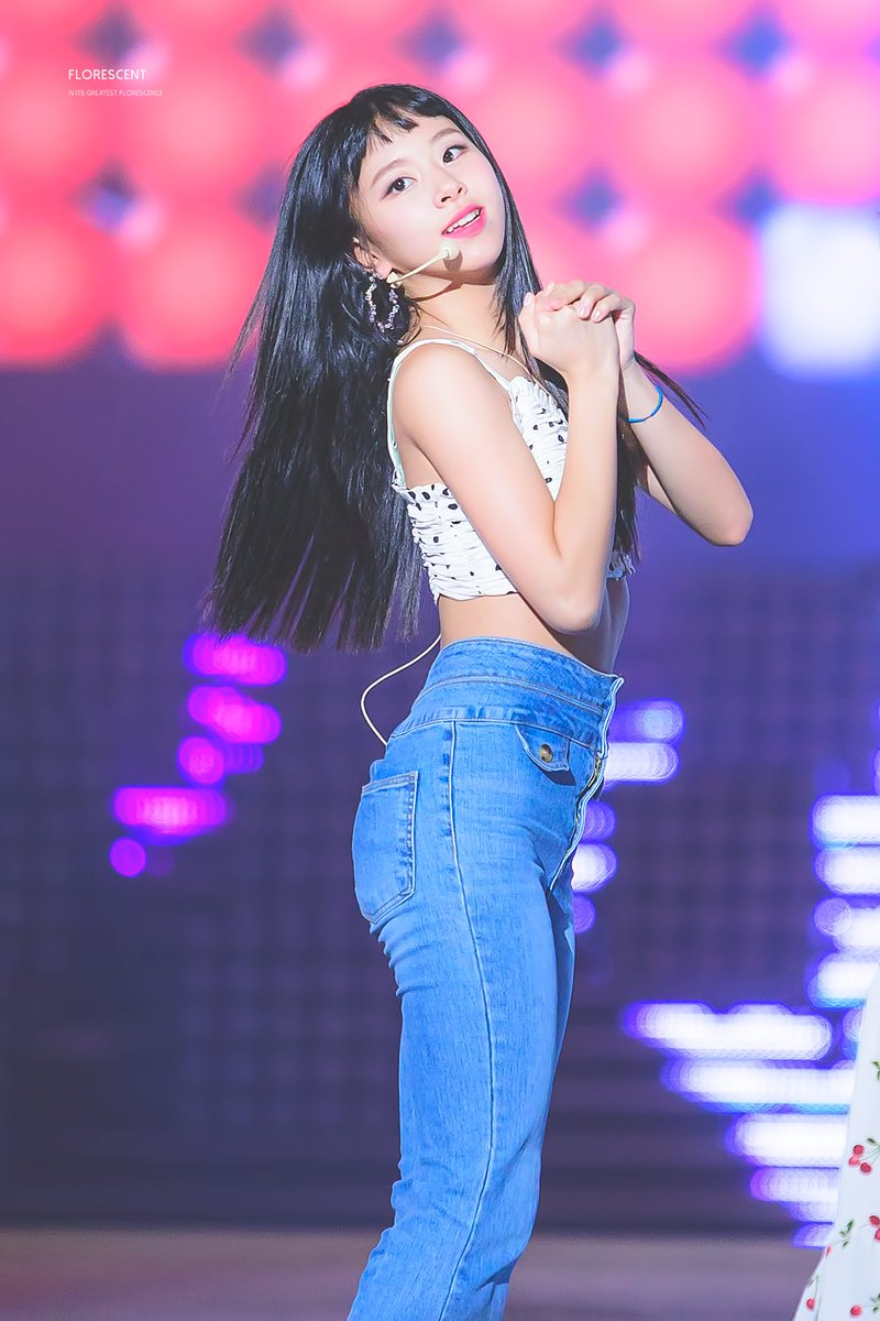 chaeyoung stage 43