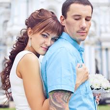 Wedding photographer Marina Shokalo (marinashokalo). Photo of 16.02.2014