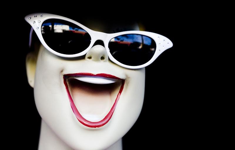 Photo: Loud Mouth -- Alameda, CA