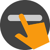 Navigation Gestures Premium Add-On Icon