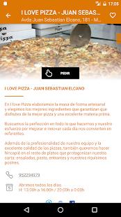 I Love Pizza for PC-Windows 7,8,10 and Mac apk screenshot 3