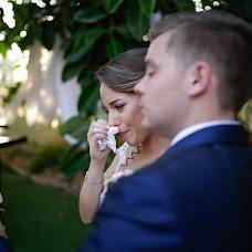 Wedding photographer Diseño Martin (disenomartin). Photo of 11.12.2018
