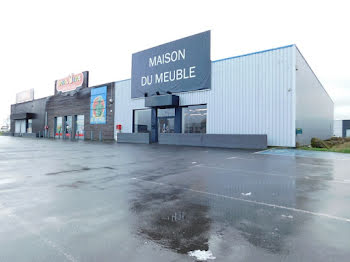 locaux professionels à Hauconcourt (57)