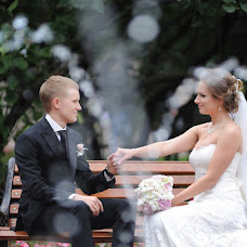 Wedding photographer Oleg Averyanov (AkvarelStyle). Photo of 18.09.2013