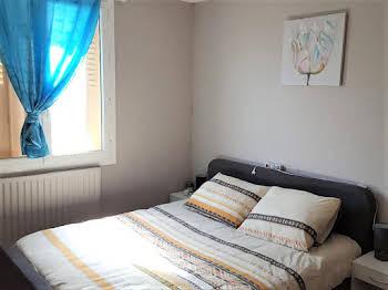 Appartement 3 pièces 54,7 m2
