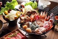 海屋鍋物手作烤物