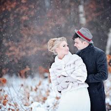 Wedding photographer Ulyana Krasovskaya (UlyanaK). Photo of 13.02.2015